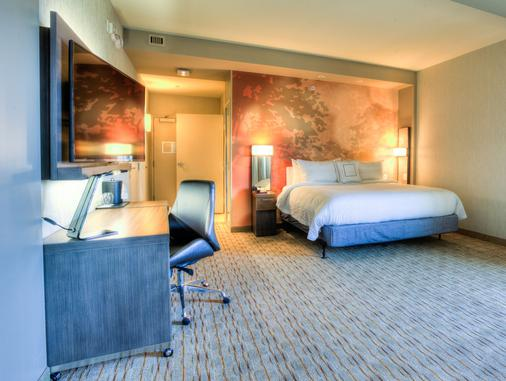 Courtyard by Marriott Pigeon Forge - Pigeon Forge - Bedroom