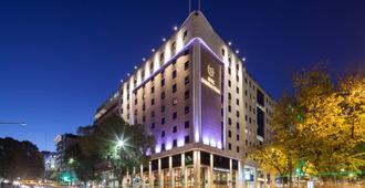 Marques De Pombal Hotel - Lisbon - Building