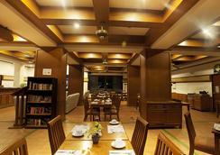 Inn Patong Hotel Phuket - Patong - Restaurant