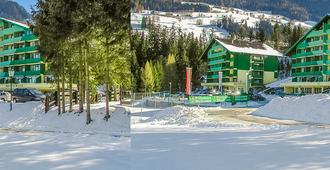 Alpine Club by Diamond Resorts - Schladming - Building