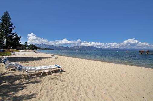 Aston Lakeland Village Beach & Mountain - South Lake Tahoe - Beach