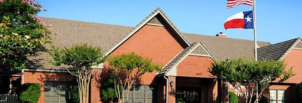 Residence Inn by Marriott Dallas Addison/Quorum Drive - Dallas - Building