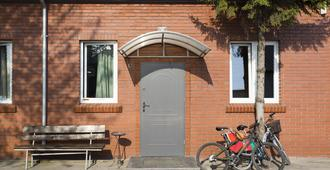 Hostel Siennicka - Warsaw - Building