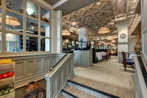 Wellington Hotel - New York - Restaurant