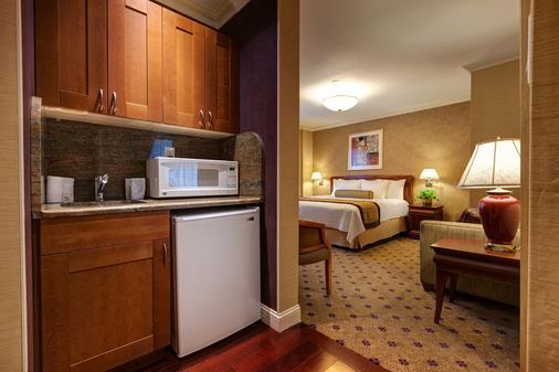 Wellington Hotel - New York - Kitchen