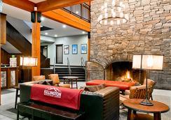 Killington Mountain Lodge, BW Signature Collection - Killington - Lobby