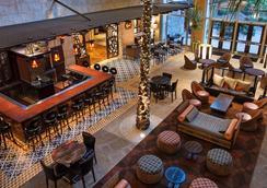 Hotel Contessa - Luxury Suites on the Riverwalk - San Antonio - Lobby