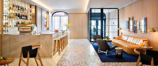 GEM Hotel - Chelsea, an Ascend Hotel Collection Member - New York - Lobby