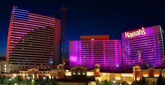 Harrah's Resort Atlantic City - Atlantic City - Building