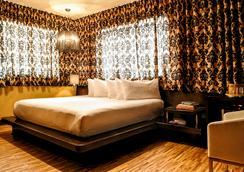 Hotel Chelsea - Miami Beach - Bedroom