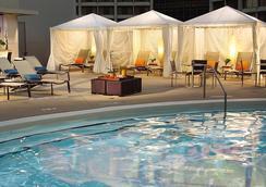 Atlanta Marriott Marquis - Atlanta - Pool
