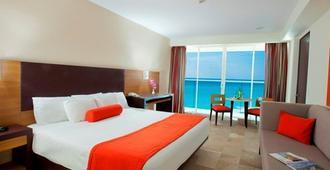 Krystal Cancun - Cancun - Bedroom