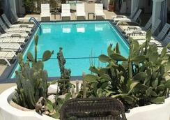 Posh Palm Springs - Palm Springs - Pool