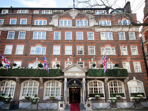 The Goring - London - Building