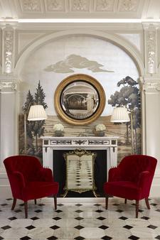 The Goring - London - Lobby
