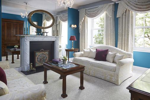 The Goring - London - Living room