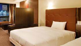 Candeo Hotels - The Hakata Terrace - Fukuoka - Bedroom