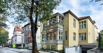 Hotel Impresja - Gdańsk - Building