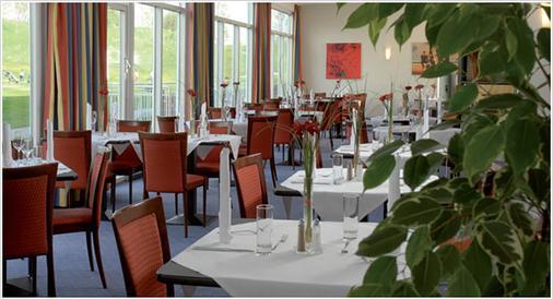 Austria Trend Hotel Bosei - Vienna - Restaurant