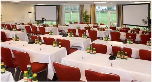 Austria Trend Hotel Bosei - Vienna - Meeting room
