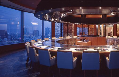 Imperial Hotel Osaka - Osaka - Restaurant