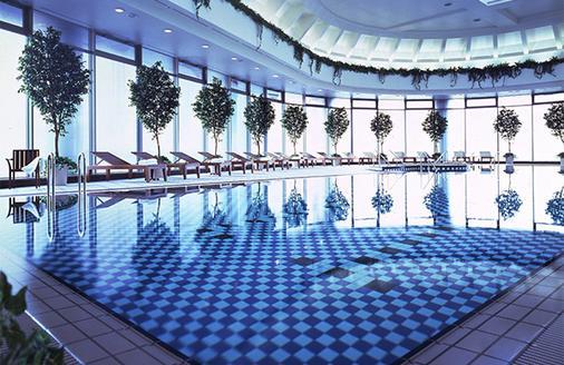Imperial Hotel Osaka - Osaka - Pool
