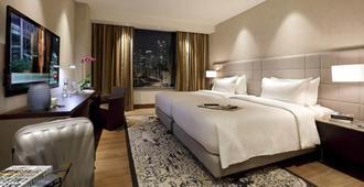 Makati Diamond Residences - Manila - Bedroom