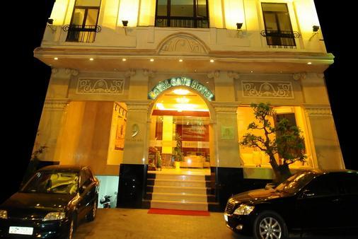 Royal Gate Hotel - Hanoi - Building