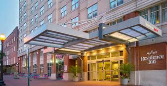 Residence Inn by Marriott Washington DC Dupont Circle - Washington - Building