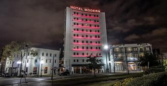 The Hotel Modern - New Orleans - Building
