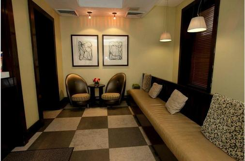 Park West Hotel - New York - Lobby