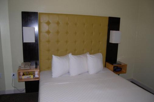 Park West Hotel - New York - Bedroom