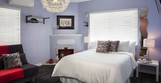 M Boutique Hotel - Miami Beach - Bedroom