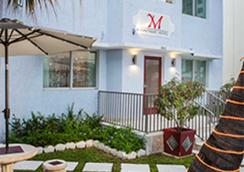 M Boutique Hotel - Miami Beach - Building