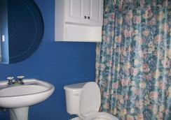 Comfy Guest House - Toronto - Bathroom