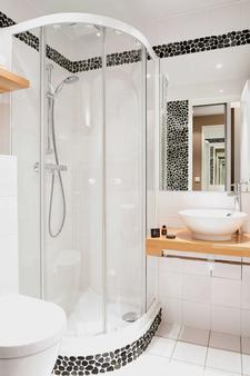 Hôtel Excelsior Opéra - Paris - Bathroom