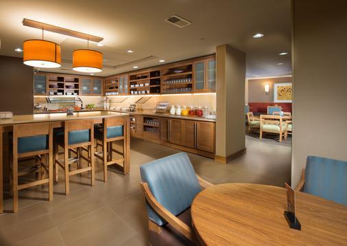 Hyatt Place Savannah Airport - Savannah - Buffet