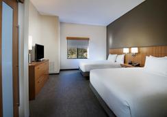 Hyatt Place Savannah Airport - Savannah - Bedroom