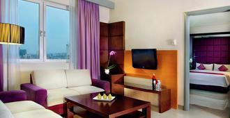 Aston Cengkareng City Hotel And Conference Center - West Jakarta - Bedroom