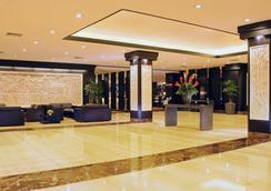 Aston Denpasar Hotel and Convention Center - Denpasar (Bali) - Lobby