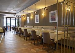 City Avenue - Tbilisi - Restaurant