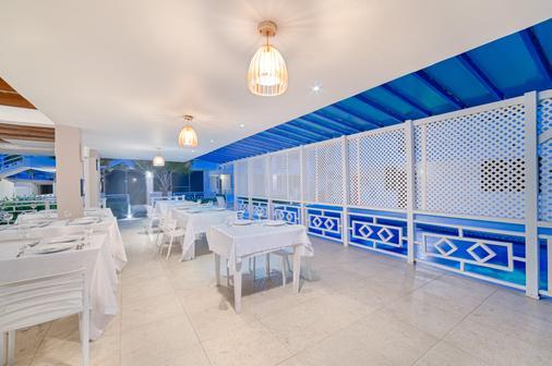 Hotel MS San Luis Village - San Andrés - Restaurant