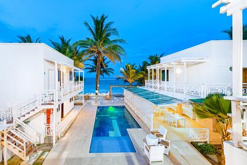 Hotel MS San Luis Village - San Andrés - Building