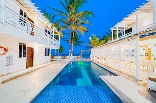 Hotel MS San Luis Village - San Andrés - Pool