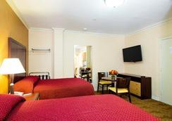 Radio City Apartments - New York - Bedroom