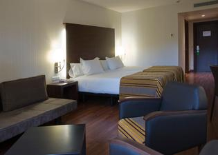 Hotel Gran Ultonia