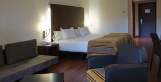 Gran Ultonia - Girona - Bedroom