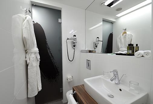 Hotel Nemzeti Budapest - MGallery by Sofitel - Budapest - Bathroom