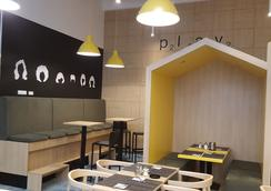 Ibis Styles Budapest Center - Budapest - Lounge