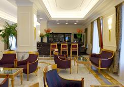 Grand Visconti Palace - Milan - Lobby